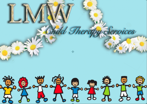 LMW Child Therapy Services, Design 1