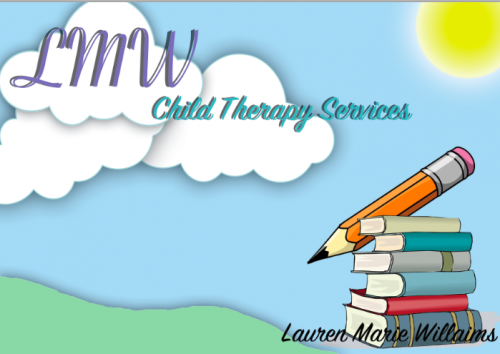 LMW Child Therapy Services, Design 2